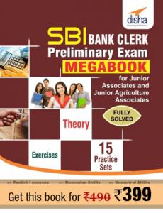 SBI-Clerk-Megabook