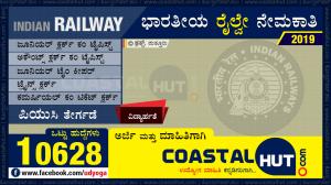 Railway-PUC